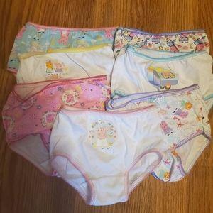 13 underwear